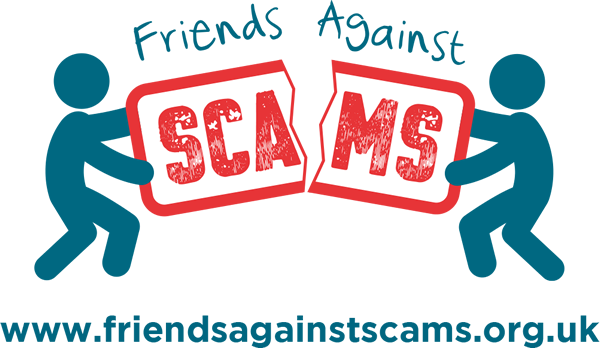 Friends Agaist Scams
