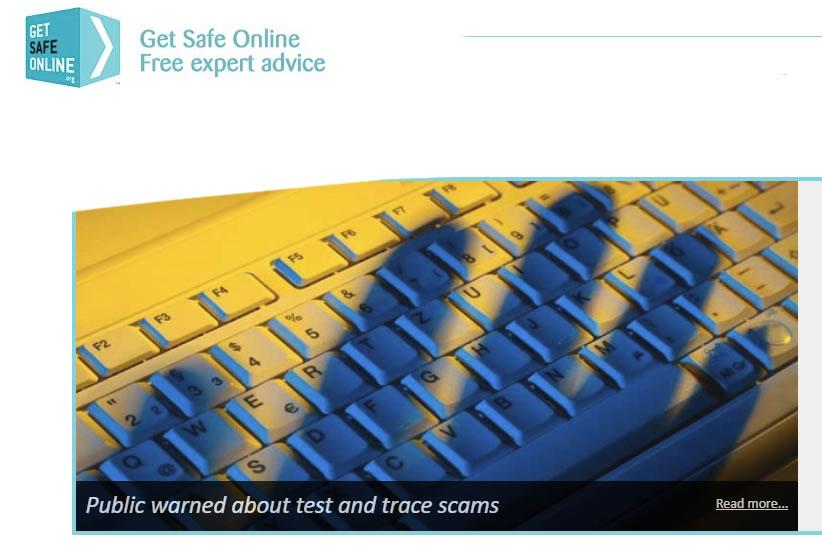 Beware Scams