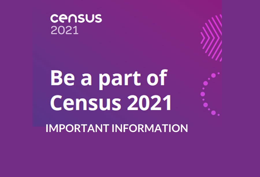 The Census – What you need to know and what to look out for